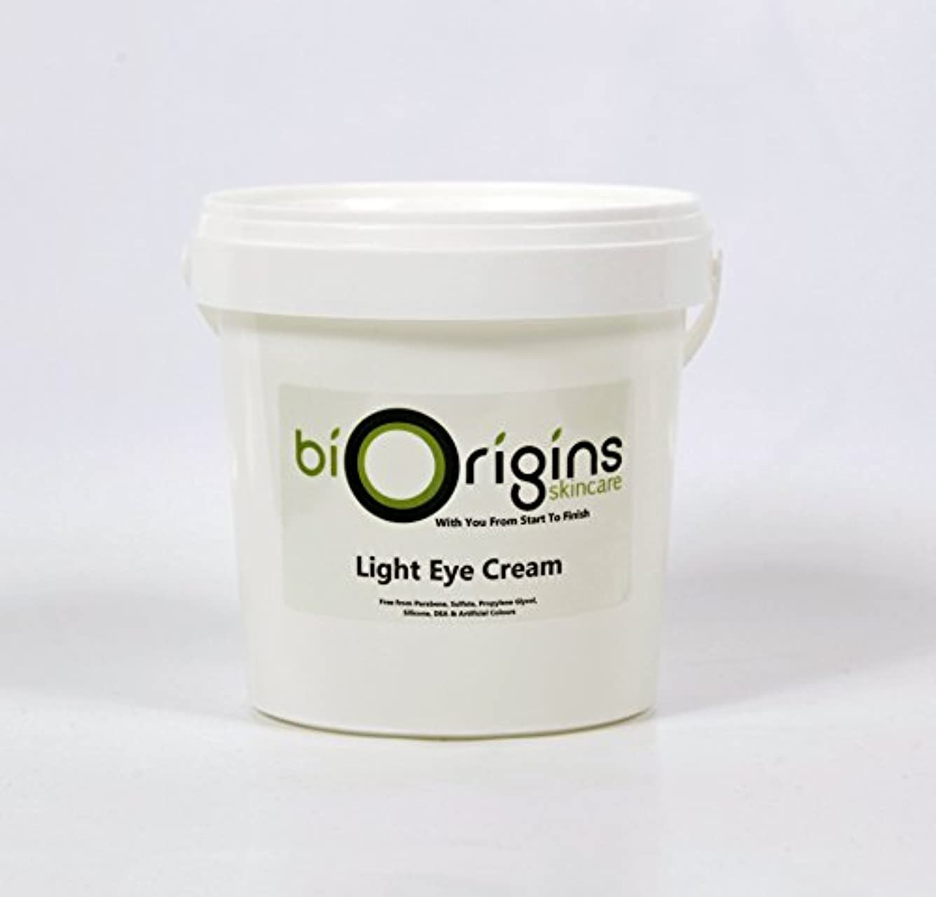パキスタン人食品ハブブLight Eye Cream - Botanical Skincare Base - 1Kg