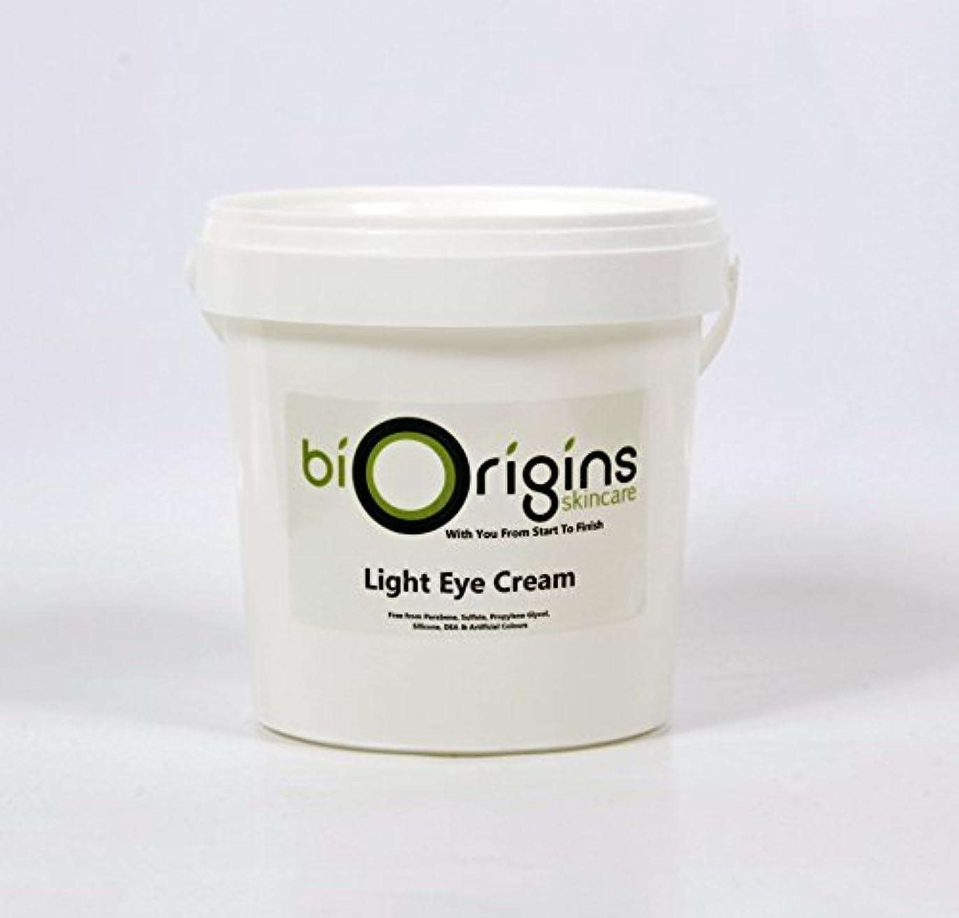 放牧するフィードバック青Light Eye Cream - Botanical Skincare Base - 1Kg