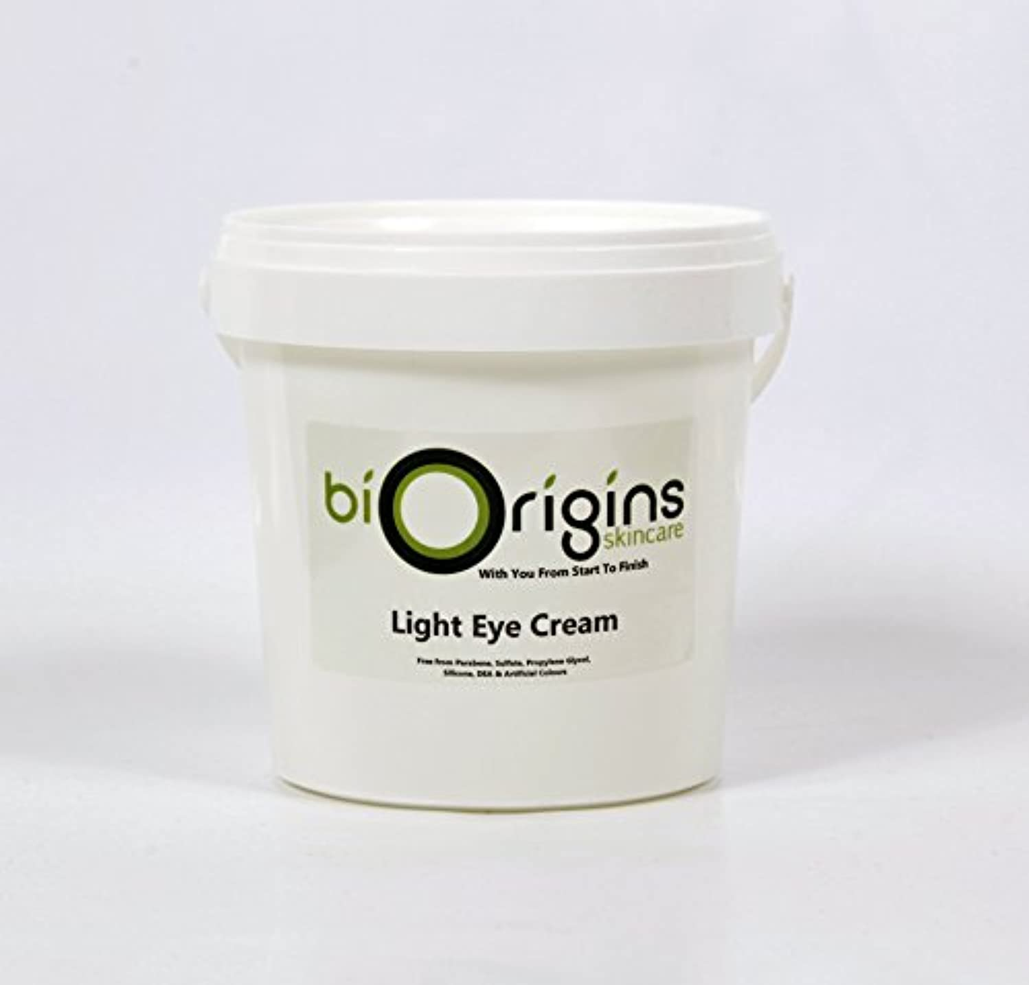 ウィスキー銃グレーLight Eye Cream - Botanical Skincare Base - 1Kg
