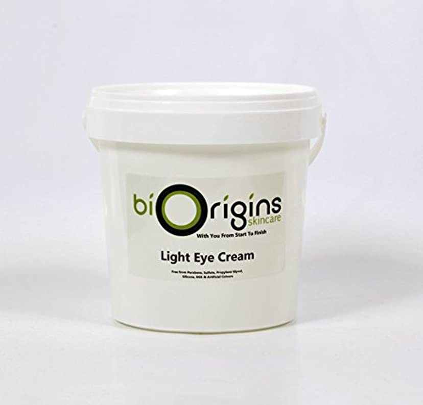フォーム戦士ベースLight Eye Cream - Botanical Skincare Base - 1Kg
