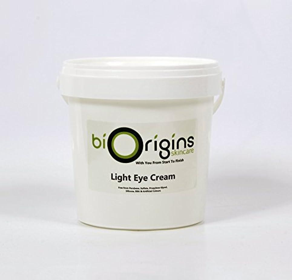 移住する誤解させる優越Light Eye Cream - Botanical Skincare Base - 1Kg