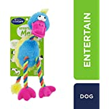 Total Care Whacky Duck Dog Toy