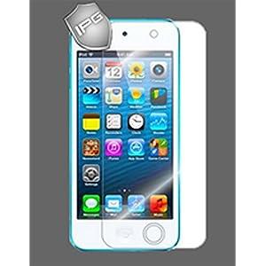 IPG 航空宇宙グレード保護フィルム APPLE iPod Touch 5 Th Gen. スクリーンカバー Original Defense IPG 1125