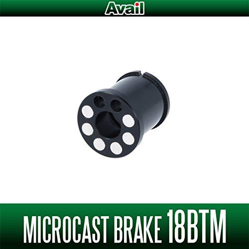 【Avail/アベイル】シマノ 18バンタムMGL用 マイクロキャストブレーキ 18BTM
