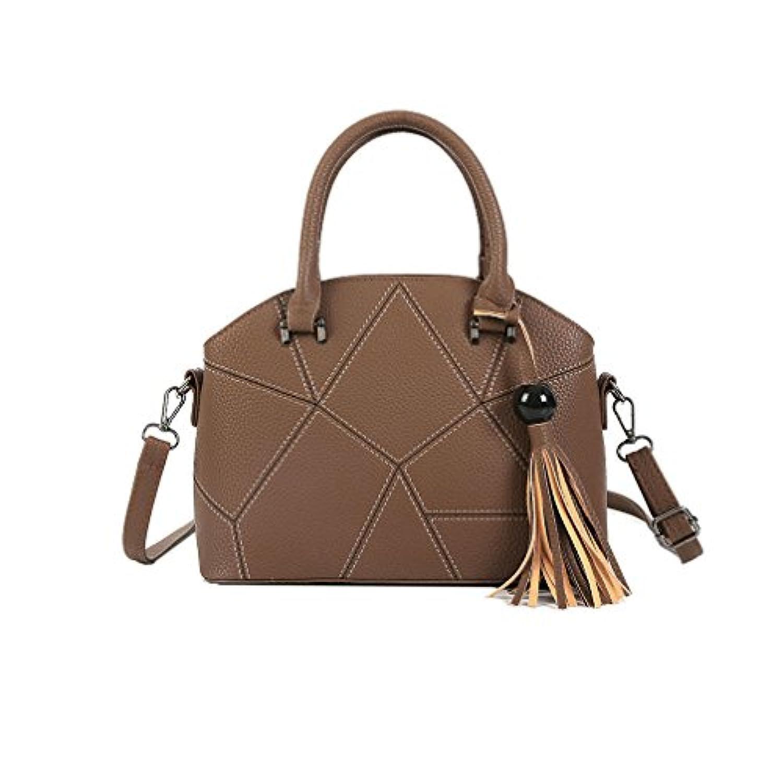 レデイースバッグ かばん オシャレ 3way 人気ある 通勤 OL ファッション 高品質 高級感ある 大容量 女性用 軽量 スマホ 財布 手帳