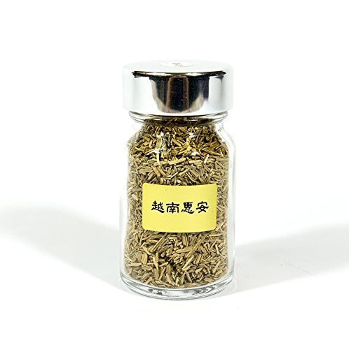 ドリルぼろ限定Agarwood Aloeswood Oud Chip Scrap Vietnam Hoi-An 10g Cultivated Suitable for Electric Burner by IncenseHouse - Raw Material [並行輸入品]