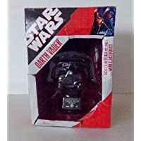 Star Wars Darth Vader Scaled Replica Helmet with Electronics [並行輸入品]