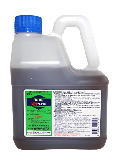 日産MCPソーダ塩 1.5kg