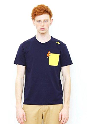 グラニフコラボTシャツ