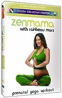 Zen Mama: Pre Natal Yoga [DVD] [Import]