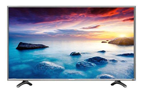 ハイセンス 40V型フルハイビジョン液晶テレビ 外付けHDD録画対応(裏番組録画) HS40K225