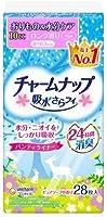 吸水さらフイロングパンティライナー香り28枚 × 3個セット