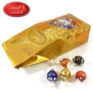Lindt(リンツ) リンドール チョコレート アソート 600g×3袋