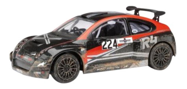 コーギー 1/43 コリン?マックレー R4 #224 コリン?マックレー モータースポーツ Goodwood Festival of Speed 2007 完成品