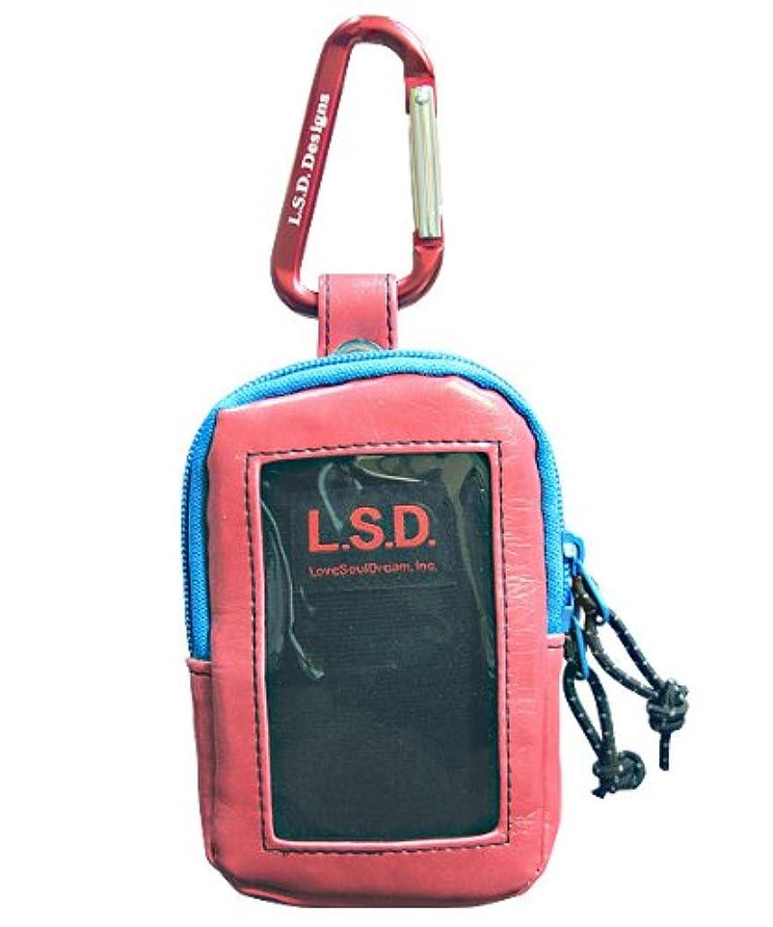ソフィー地元眠いですL.S.D LSD/エルエスディー カリフォルニアシリーズ/スマートケースタッチシングル CA-007