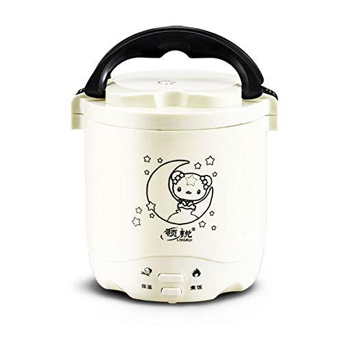 炊飯器 ミニ炊飯器 小型炊飯器 ライスクッカー 無洗米 一人...