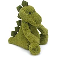 jellycat ジェリーキャット Medium Bashful Dino 恐竜 [並行輸入品]