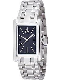 [カルバンクライン]CALVIN KLEIN 腕時計 Refine(リファイン) K4P23141 レディース 【正規輸入品】