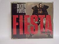 Fiesta [Single-CD]