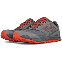 Altra AFM1855F Men's Lone Peak 4.0 Trail Running Shoe Blue