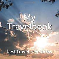 My Travelbook: best travel memories