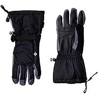 Columbia Whirlibird Gants de ski Homme Noir FR : L (Taille Fabricant : L)