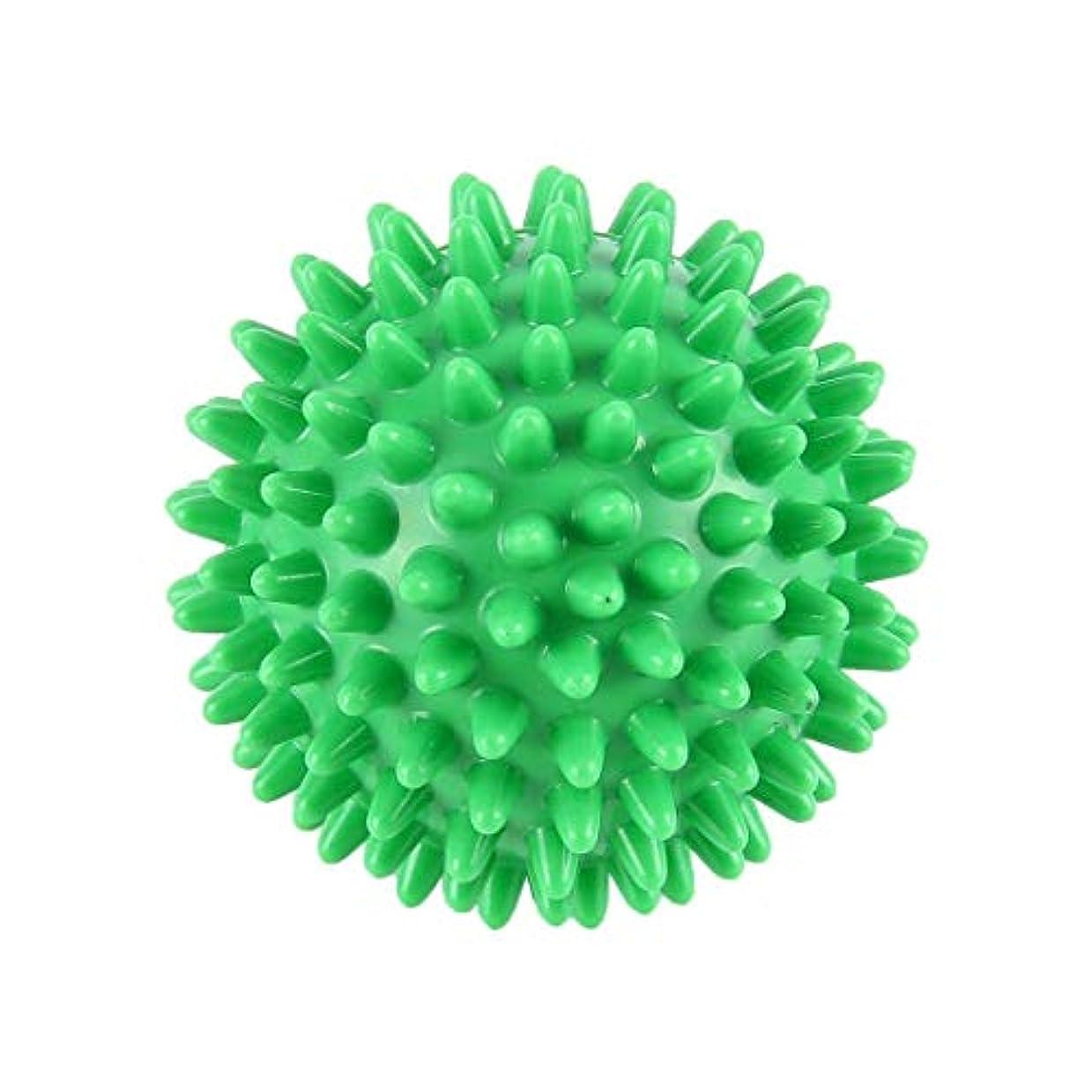 PVCとがったマッサージボール足の痛み&足底筋膜炎除去剤ハリネズミボール (Rustle666)