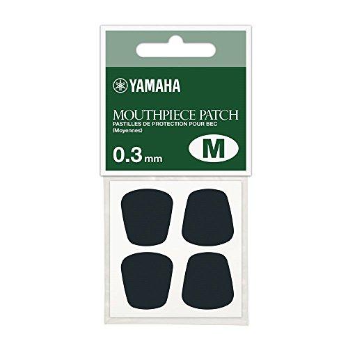 YAMAHA ヤマハ マウスピースパッチ Mサイズ 0.3mm MPPAM3