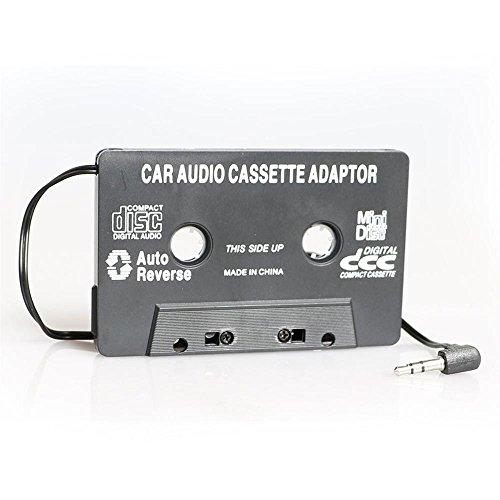 MIRACLE カセットアダプター 3.5mmオーディオ カ...