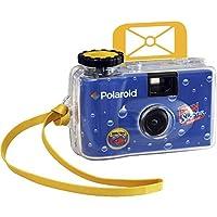 カメラ1use 27exp Wtrprf by Kodak mfrpartno pol-sl35