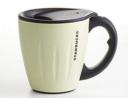RoomClip商品情報 - スターバックスコーヒー STARBUCKS スタバ 2014 ステンレスネットワーカーマグ アイボリー