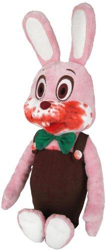 サイレントヒル37センチメートルロビーラビットぬいぐるみ Silent Hill 37cm Robbie The Rabbit Plush