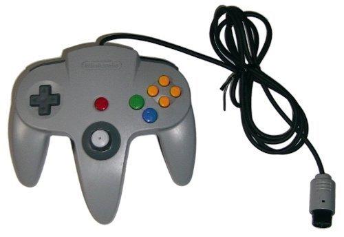 コントローラーBros.グレー N64
