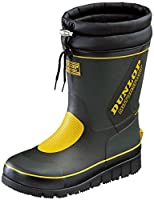 [ダンロップ] メンズ 防寒長靴 ドルマンBG322 オリーブ LL(27.0cm~27.5cm)