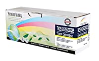 Print - Rite TFB299Y Yellow Toner Cartridge Replacement for Brother TN225Y [並行輸入品]