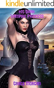 His Dark Vampire Princess (An Erotic Gender Bender Short Story) (English Edition)