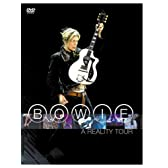 リアリティ・ツアー〈初回生産限定盤〉 [DVD]