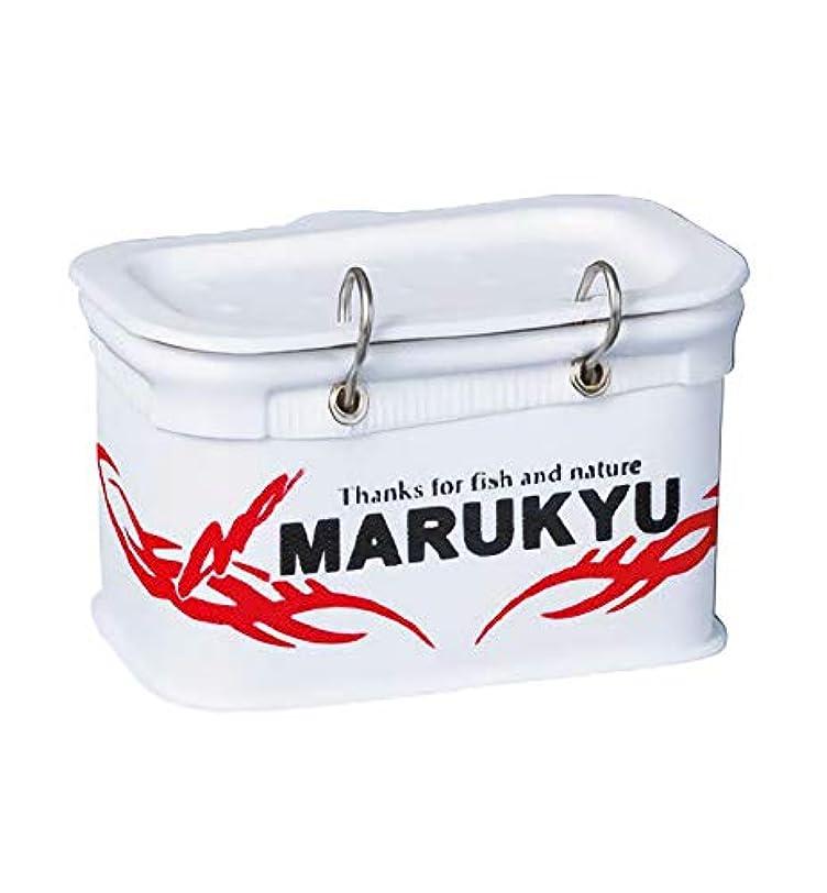 優雅なボーナスメロンマルキュー(MARUKYU) 釣りエサ箱 フィッシングギア パワーエサバケット11TRIII