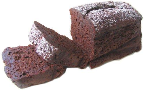 しっとり、ずっしり 生チョコのようなチョコレートケーキ【ガトーショコラ】 140g