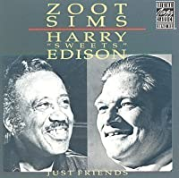 Just Friends by Zoot Sims