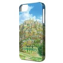 デザエッグ デザジャケット 世界樹の迷宮IV for iPhone 5 デザイン3 DJGA-IPI5(m=03)