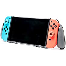 Nintendo Switch GripStand Pack – Gripstand and Cleaning Cloth – Official Nintendo Licensed Product