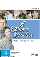 Country Practice-Series 3: Part 2 (Episodes 149-19 [DVD] [Import]