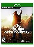 Open Country (輸入版:北米) - XboxOne