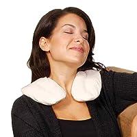 海外直送肘 Bed Buddy Herbal Naturals Plush Thermatherapy Neck Pillow, 1 each
