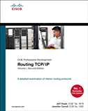 Routing TCP/IP, Volume 1 (English Edition)