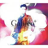 Produced by Masaharu Fukuyama 「Galileo⁺」(初回限定盤)(DVD付)(スリーヴケース仕様) [CD+DVD, Limited Edition] / 福山雅治 (CD - 2013)