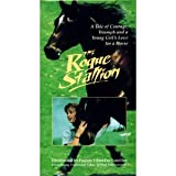 The Rogue Stallion [VHS] [Import]
