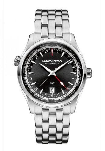 [ハミルトン]HAMILTON 腕時計 Jazzmaster...
