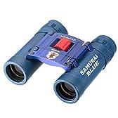 Kowa 双眼鏡 サッカー日本代表モデル 8倍 21mm ダハ (サムライブルー) KD21-8S